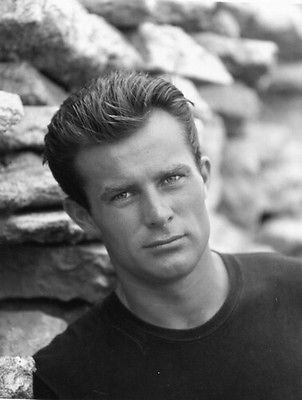 ROBERT CONRAD HAWAIIAN EYE TV DRAMA STAR SEXY 8x10 PHOTO 3