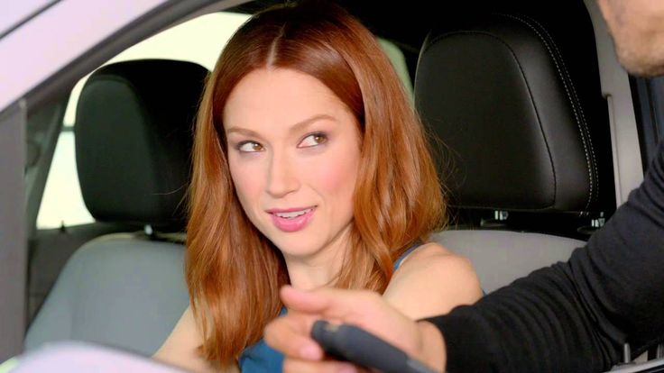 Ad of the Day: Ellie Kemper Helps Buick Get Quirky for Millennial Love---Using a young, quirky female celebrity to attract a younger audience, that want this audience to see themselves in their newly designed/marketed car