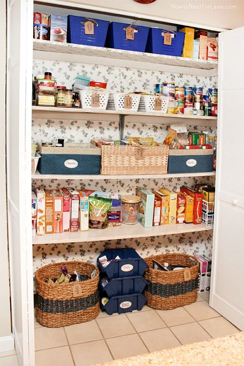 Organize Your Kitchen Pantry: Best 20+ Spice Cabinet Organize Ideas On Pinterest