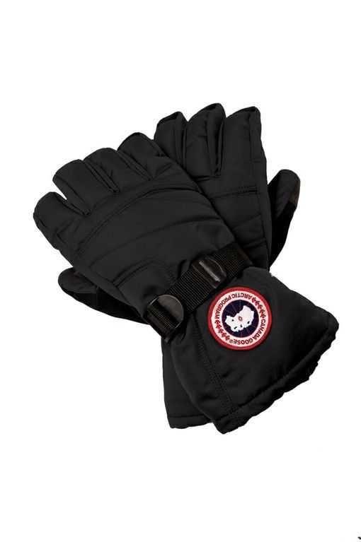 Canada Goose Down Glove Black Online
