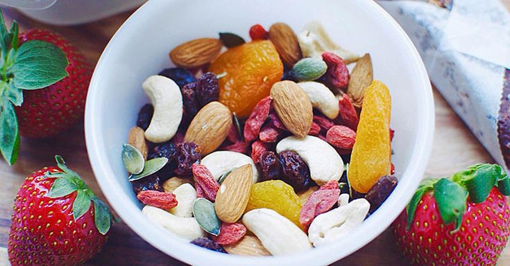 12 Healthy Packaged Snacks for Fueling On the Go  ||  Try these dietitian-approved snacks for fueling up while on the go. https://www.fitnessmagazine.com/recipes/snacks/healthy/healthy-packaged-snacks/?utm_campaign=crowdfire&utm_content=crowdfire&utm_medium=social&utm_source=pinterest