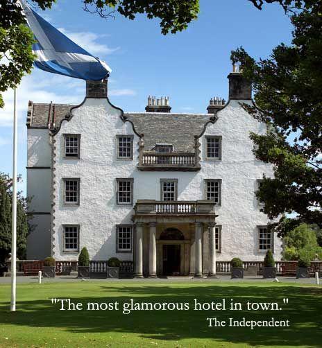 Best Romantic Hotels Scotland: 17 Best Images About Scotland:......Scottish Borders On
