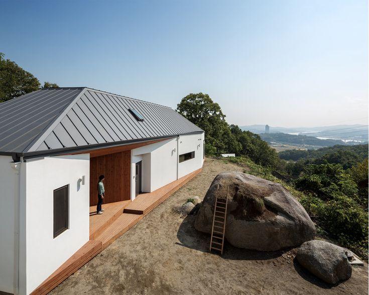 239 best House images on Pinterest Modern houses, Architecture - moderne huser 2015