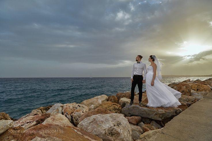 Свадьба в Греции Афины by alexredru