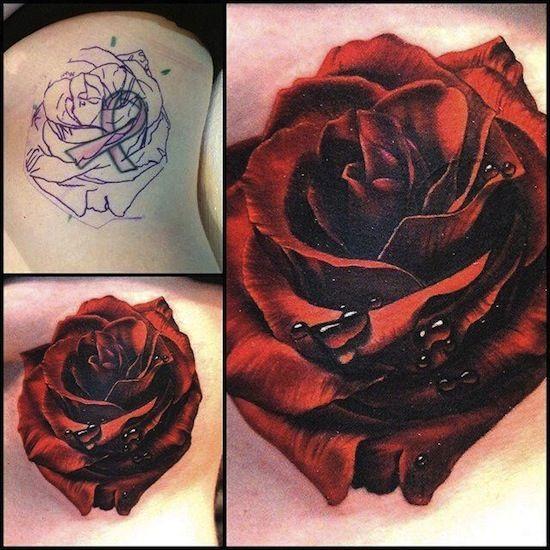 17 best images about cover up on pinterest jordan ones for Best tattoo concealer