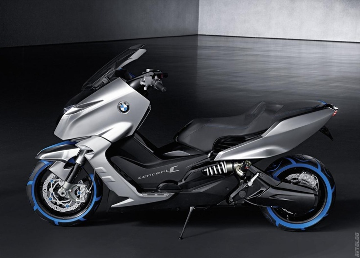 18 best scooters images on pinterest | cars motorcycles, bmw
