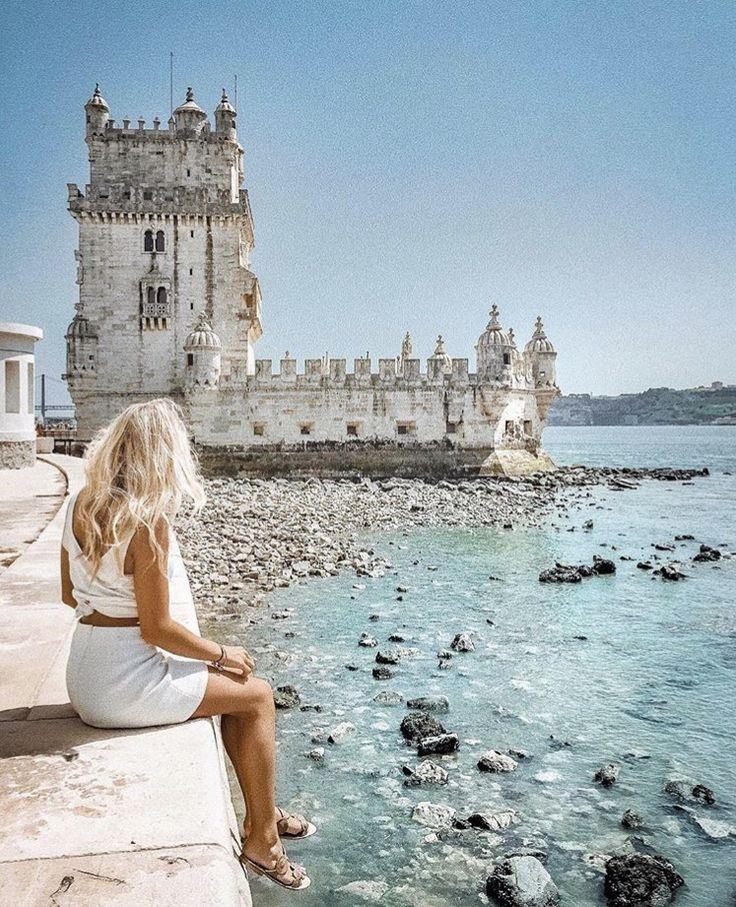 Lisboa, Portugal, Europa, cidades baratas na Europa, destinos incríveis, férias  – Ladies Viagem
