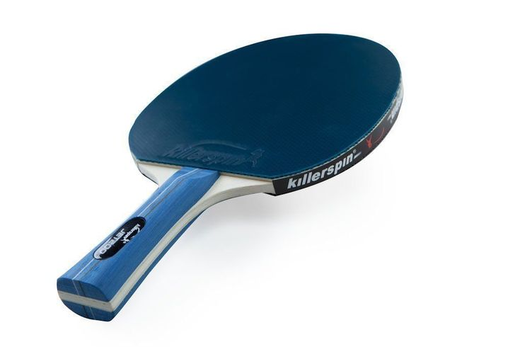 The Killerspin jet 200, a great racket for both beginners and intermediate Table tennis players. Check it out! #tennistipsforbeginners #tennisforbeginners