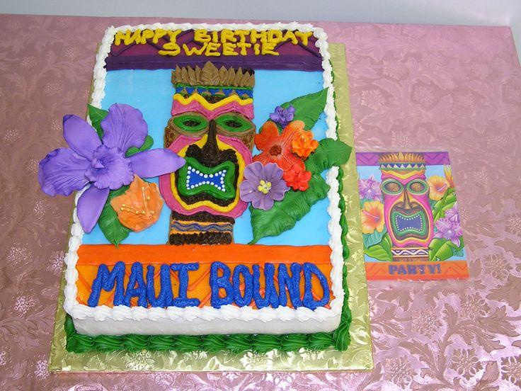 luau party ideas | luau birthday party invitations