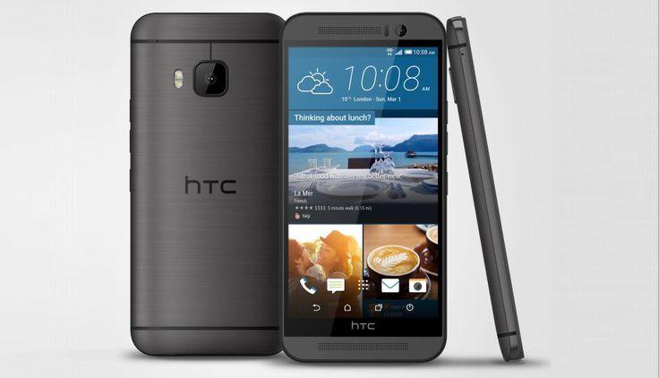 Conoce el nuevo HTC One M9 y otras novedades tecnológicas de esta semana [Fotos] #Peru21