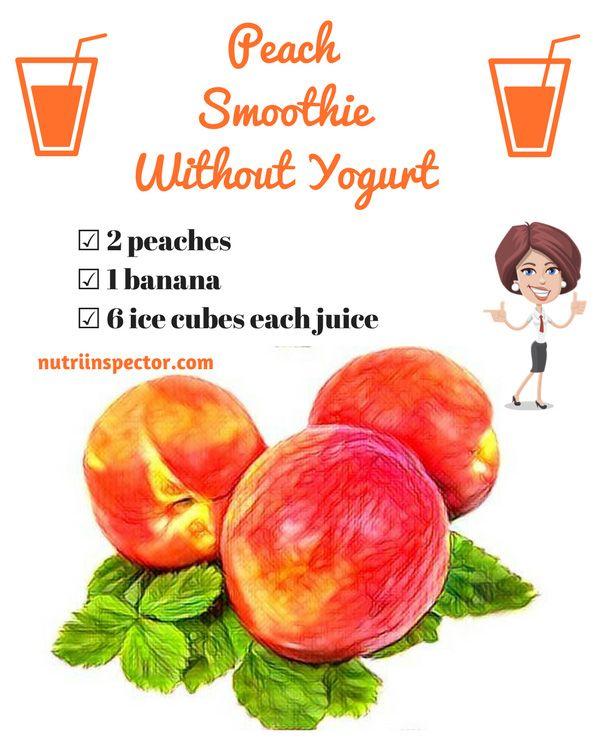 Best 25 Smoothie Without Yogurt Ideas On Pinterest