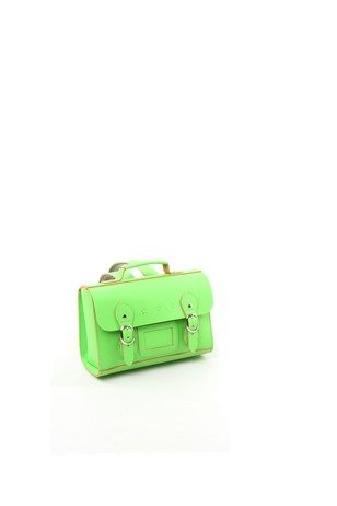 Jacobcompany - PEPPER BAG SMALL GREEN