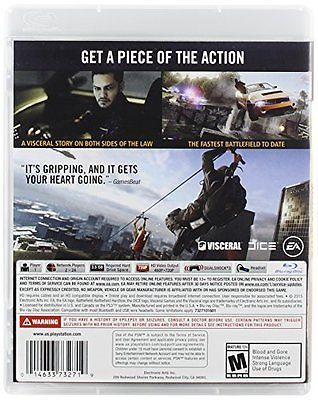 Battlefield Games For Ps3
