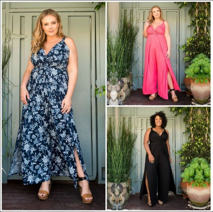 2712 best Plus Size Fashion images on Pinterest