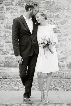 Hochzeitskolumne: Unsere Standesamtliche Hochzeit – Miriam Schorr