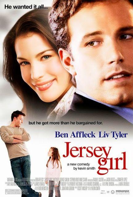 Liv Tyler: Liv Tyler Jersey Girl