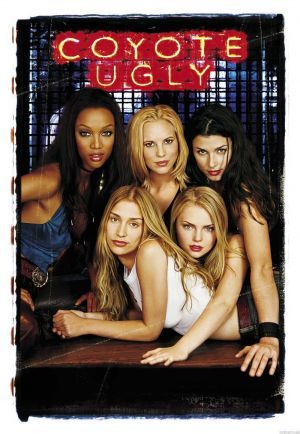Coyote Ugly movie poster