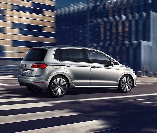 11 best nouvelle golf sportsvan images on pinterest golf volkswagen and auto design. Black Bedroom Furniture Sets. Home Design Ideas