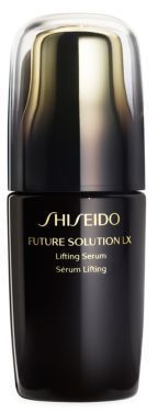 Shiseido Future Solution LX Intensive Firming Contour Serum. #ad #makeup