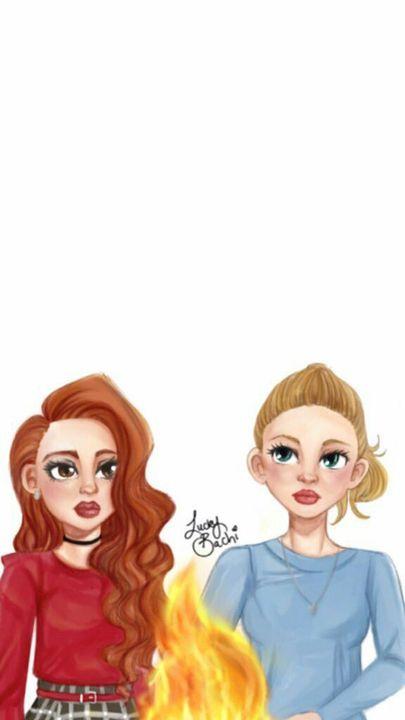 wallpaper's Riverdale Disney princess, Disney