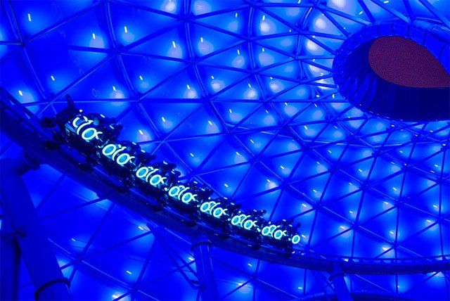 TRON Attraction Coming to Walt Disney World -
