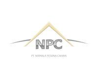 "Logo Design Mining - Logo Desain Untuk ""PT. Nirmala Pesona Cahaya (NPC)"" - #9"