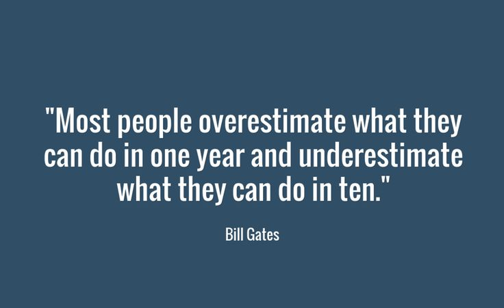 9 Bill Gates Quotes Everybody Should Hear