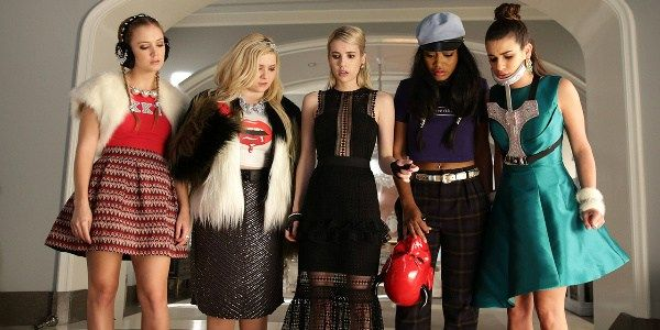 Scream Queens Is Adding Another Glee Star For Season 2 - http://cybertimes.co.uk/2016/06/26/scream-queens-is-adding-another-glee-star-for-season-2-2/