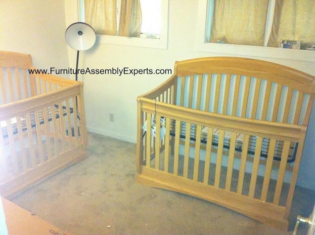 Cymax Baby Cribs - Yamsixteen