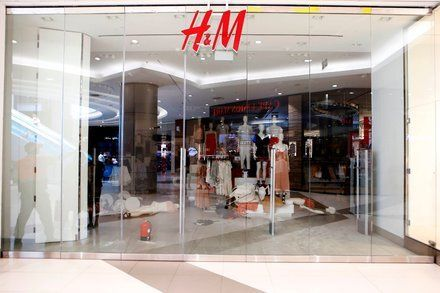 H&M Closes Stores in South Africa Amid Protests Over Monkey Shirt