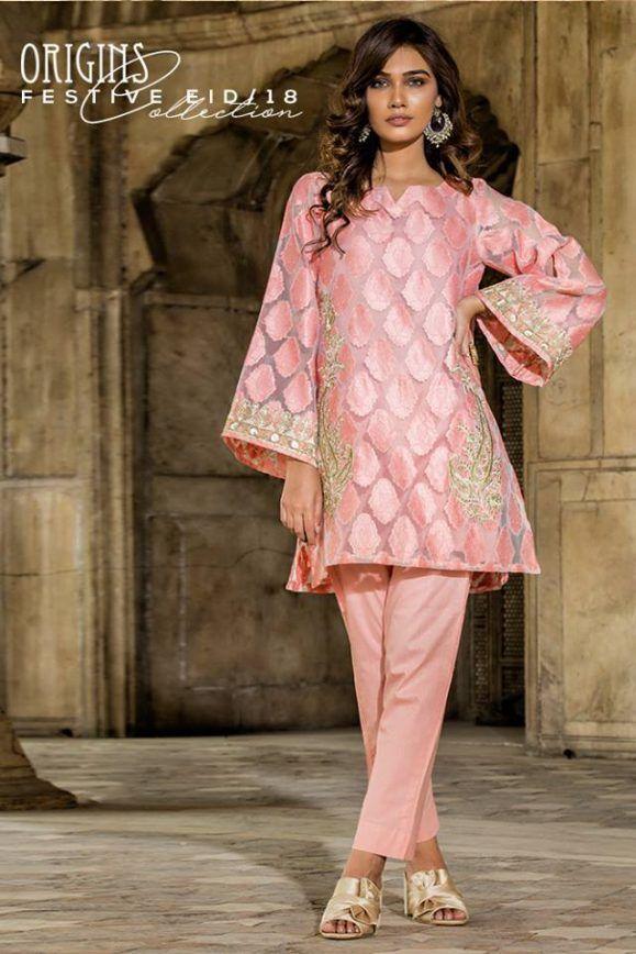 origins latest eid dresses festive collection 20192020