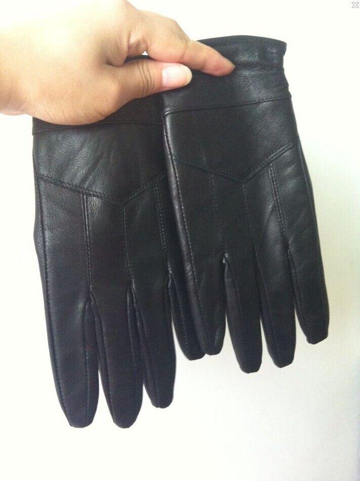 5 dollars Sur vente! Peau de mouton véritable gants en cuir femmes gants de mode livraison gratuite dans Gants et Mitaines de Accessoires et vêtements pour femmes sur AliExpress.com   Alibaba Group