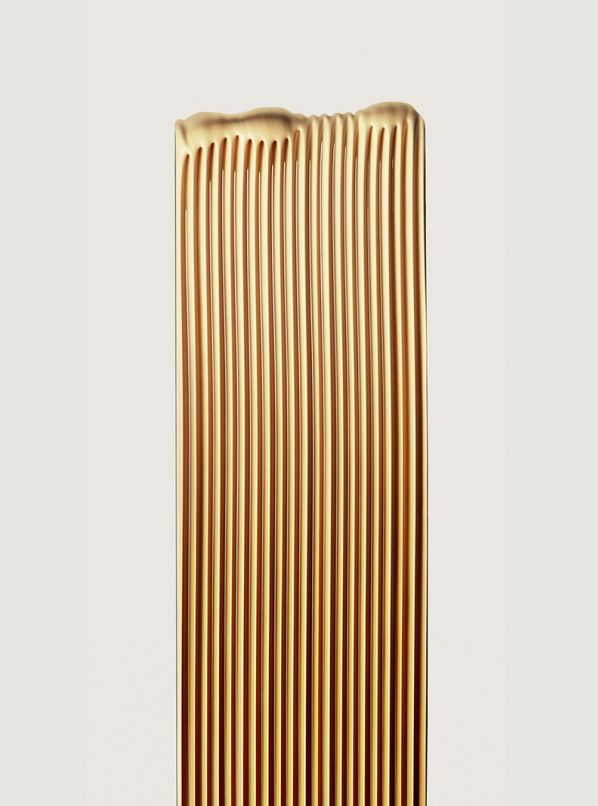 Gold | Gōrudo | Gylden | Oro | Metal | Metallic | Shape | Texture | Form | Composition | Stripes.