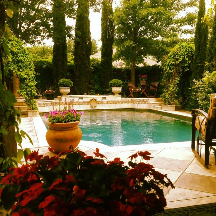 166 Best Outdoor Patio Pool Images On Pinterest: 22 Best Tuscan Patio Ideas Images On Pinterest