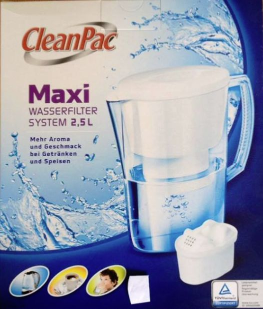DBT - Health and beauty: Household Water Purifier Direct Drinking Water Jug...