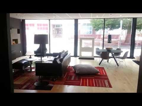 Slijkhuis Interieur Design - winkel 2