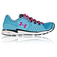 Under Armour Lady UA Micro G Mantis NM Running Shoes