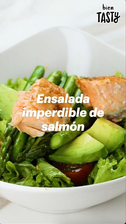 Bien Tasty, Lunch Meal Prep, Nutritious Meals, Seaweed Salad, Deli, Food Hacks, Green Beans, Salads, Healthy Recipes