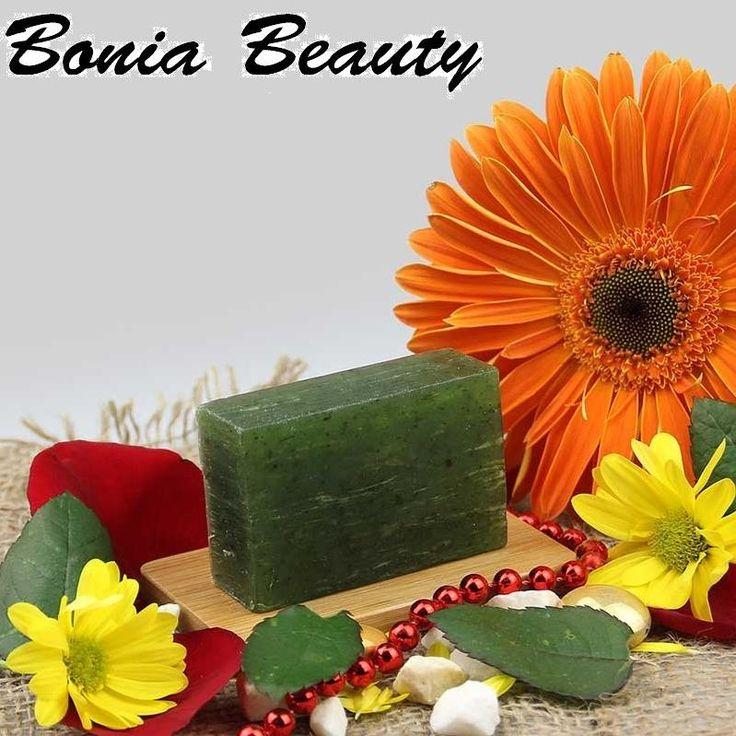 Isırgan Sabunu - Bonia Beauty - Doğal Sabun | yakalagidiyor.com