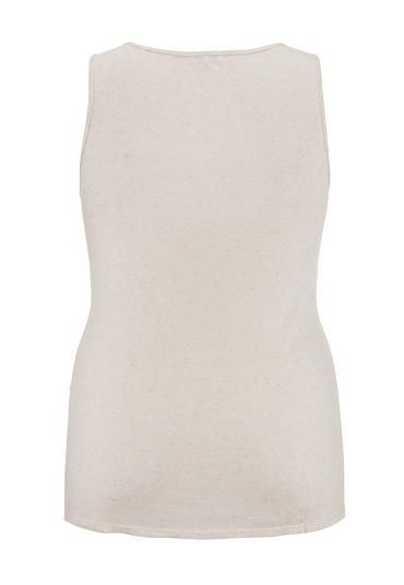 Tiered lace plus size tank - maurices.com