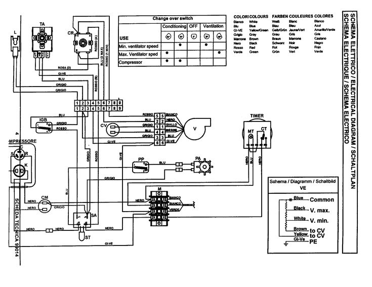Unique Standard Switch Wiring  Diagram  Wiringdiagram