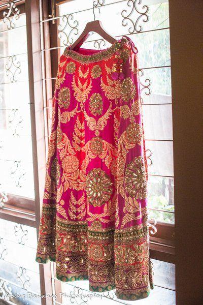 Delhi NCR weddings | Samarth & Anandna wedding story | Wed Me Good