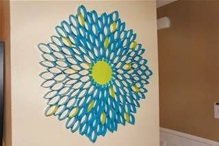Toilet Paper Roll Wall Art - Bing Images