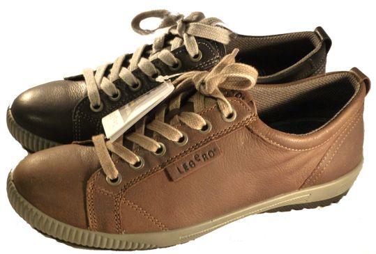 Comfortable sneaker for women by Legero - Online shoe store