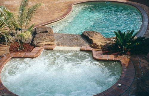15 best pools images on pinterest photo galleries pools for Swimming pool design new zealand