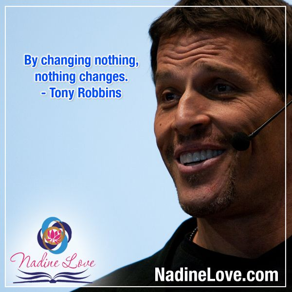 Anthony Robbins Quotes: 111 Best Images About Anthony Robbins On Pinterest
