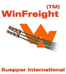 Winfreight Brokerage Software and Cloud Version for Owner Drivers and SME's.
