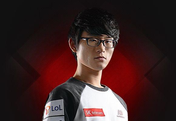 PIGLET.SKTT1 & Team Liquid LoL Esports