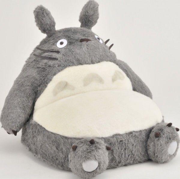 Un pouf Totoro Prix : à partir de 499.95€ chez Amazon 71vdlO2oRrL._SL1182_
