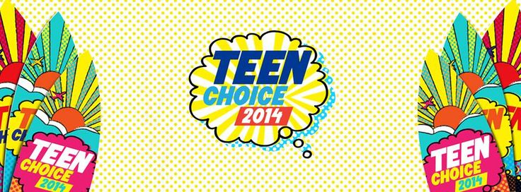Vote for Catching Fire in this year's Teen Choice Awards